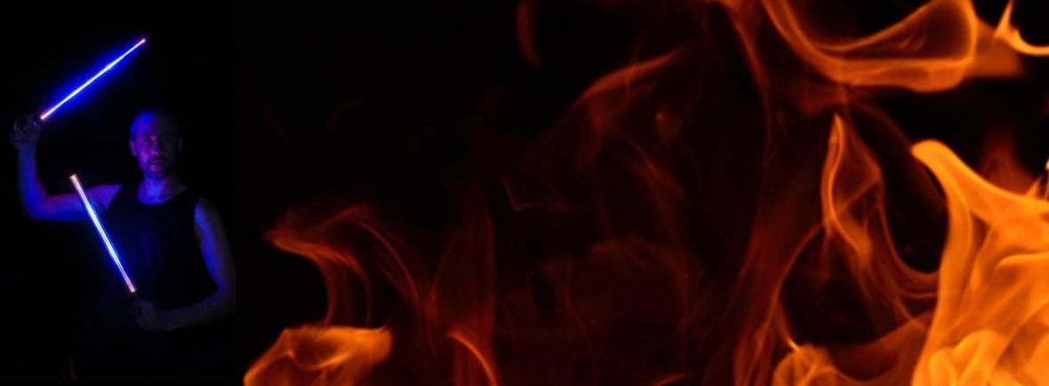 FireAndLight